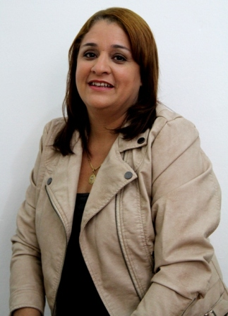 Fátima Carla de Alvarenga